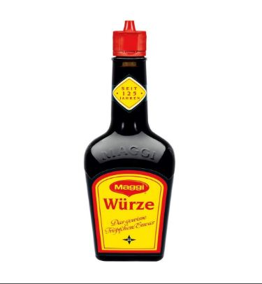Maggi Wurze Liquid Seasoning ORIGINAL