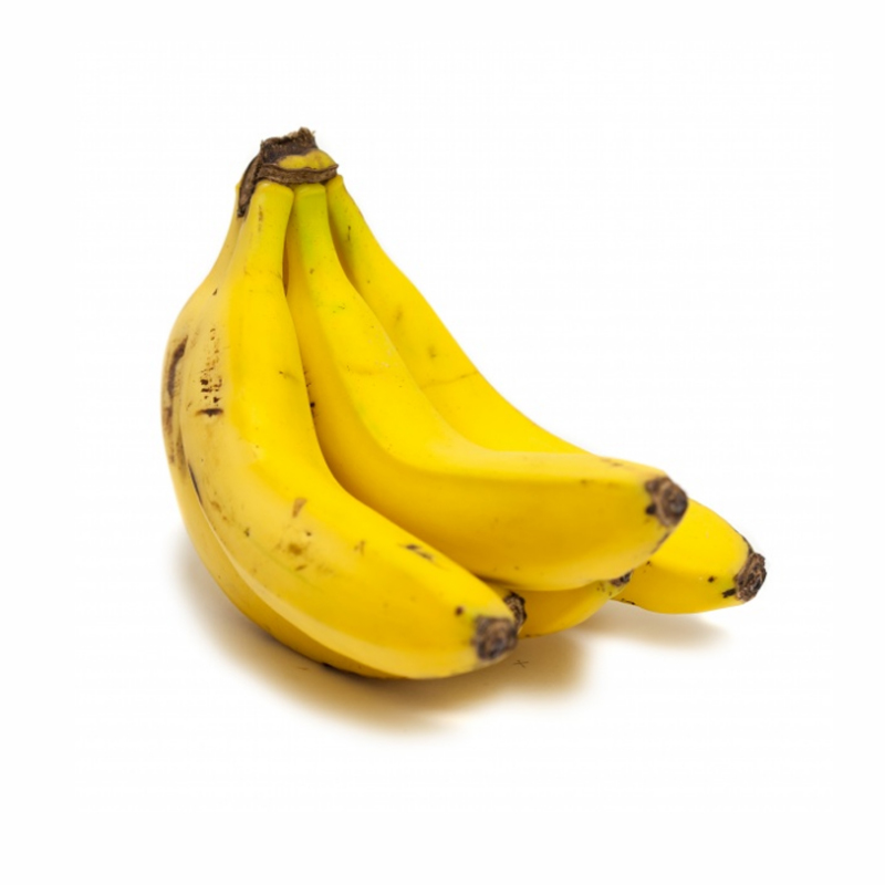 Organic Sweet Banana