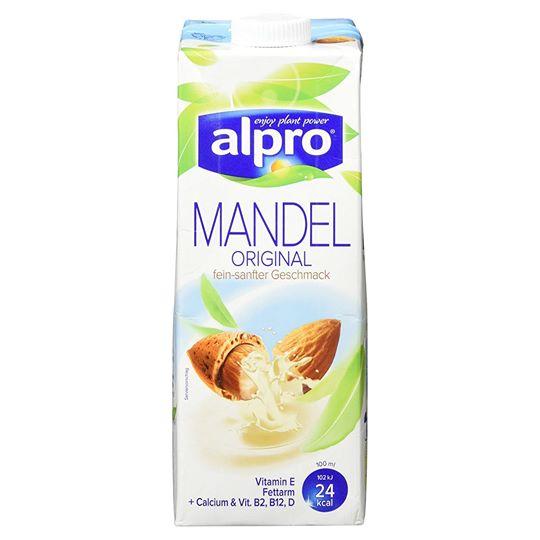 Alpro Mandel-Drink Original, 1 l