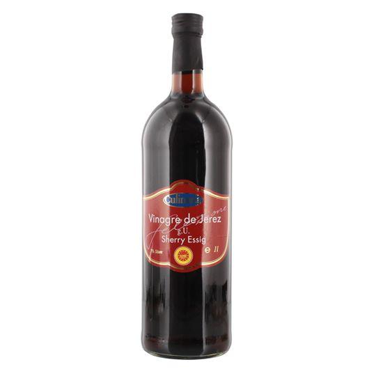 Culinaria – Vinagre de Jerez Sherry Essig (Vinegar)