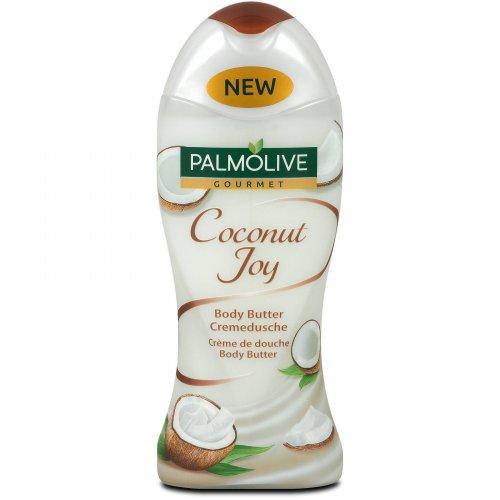 Palmolive Gourmet Body Butter Cremedusche Coconut Joy