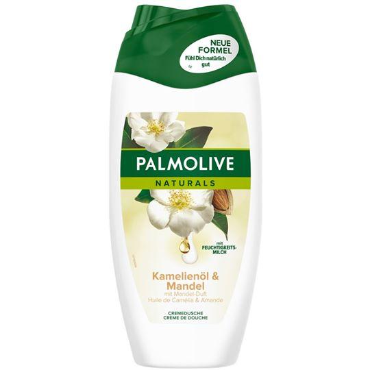 Palmolive Naturals Cremedusche Kamelienöl & Mandel